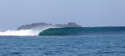 secret surf spot telos islands telos 101 resort