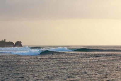 surf secret spot mentawais islands